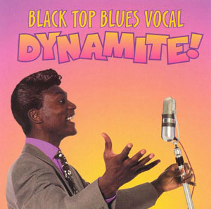 Foto von Black Top Blues Vocal Dynamite!