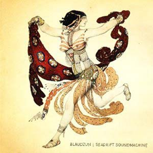 Cover von Seadrift Soundmachine