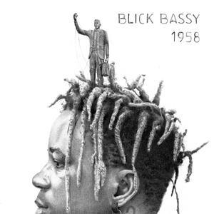 Cover von 1958