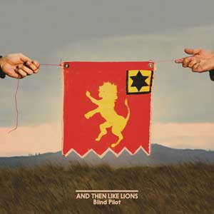 Foto von And Then Like Lions