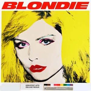 Foto von Blondie 4(0)-Ever: Greatest Hits/Ghosts Of Download