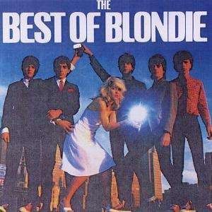 Foto von The Best Of Blondie