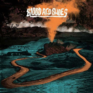 Foto von Blood Red Shoes