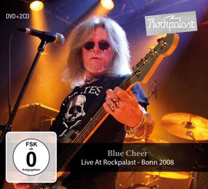 Foto von Live At Rockpalast: Bonn 2008