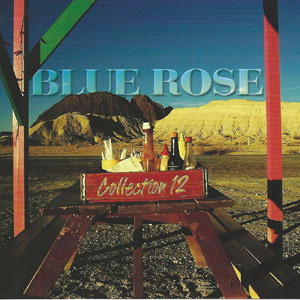 Foto von Blue Rose Collection 12