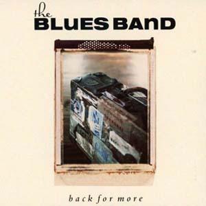 Cover von Back For More (rem.& exp.)
