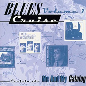 Cover von Blues Cruise Vol. 1