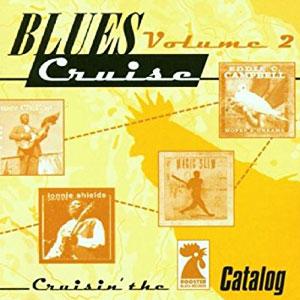 Foto von Blues Cruise Vol. 2