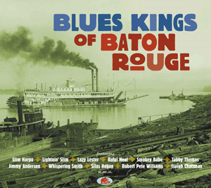 Foto von Blues Kings Of Baton Rouge
