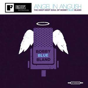 Foto von Angel In Anguish: The Deep Deep Soul Of Bobby Blue Bland