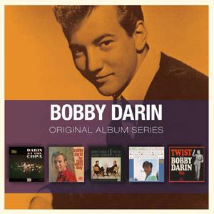 Cover von Original Album Series 2