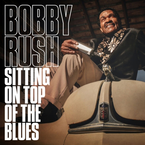 Cover von Sitting On Top Of The Blues