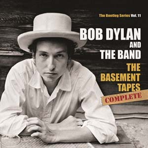 Foto von The Basement Tapes Complete: Bootleg Series Vol. 11