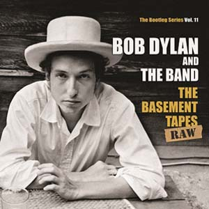Foto von The Basement Tapes Raw: Bootleg Series Vol. 11