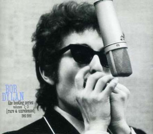 Foto von Bootleg Series 1-3: Rare & Unreleased 1961 - 1991 (180g)