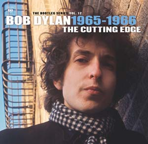 Cover von The Cutting Edge 1965-1966: The Bootleg Series Vol. 12 (DeLuxe Edition)