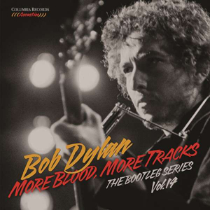 Cover von More Blood, More Tracks: The Bootleg Series Vol. 14