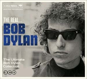 Foto von The Real ... Bob Dylan