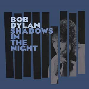 Cover von Shadows In The Night
