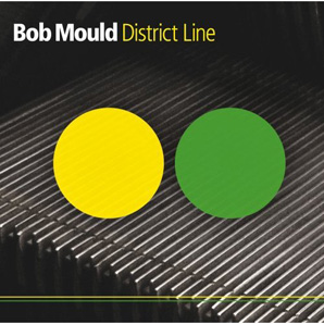 Cover von District Line