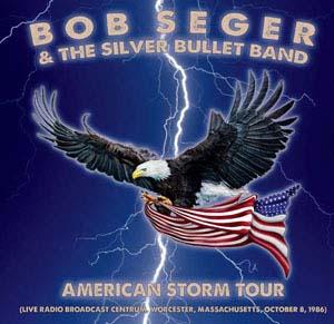Cover von American Storm Tour