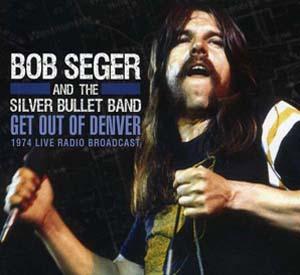 Foto von Get Out Of Denver/1974 Live Radio Broadcast