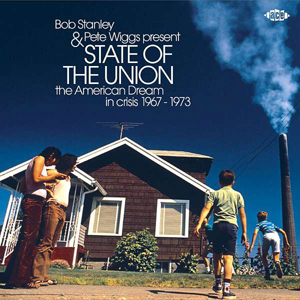 Cover von Bob Stanley & Pete Wiggs Present: State Of The Union