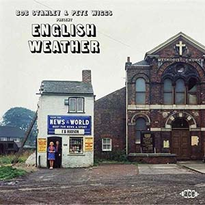 Foto von Bob Stanley & Pete Wiggs Present: English Weather