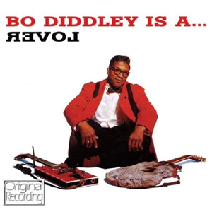 Foto von Bo Diddley Is A ... Lover