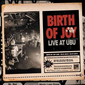 Foto von Live At Ubu