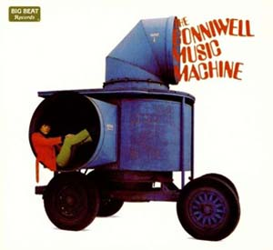 Foto von The Bonniwell Music Machine