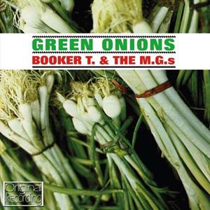 Foto von Green Onions