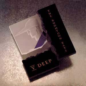 Cover von V Deep