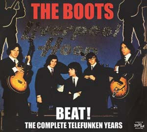 Foto von Beat! - The Complete Telefunken Years