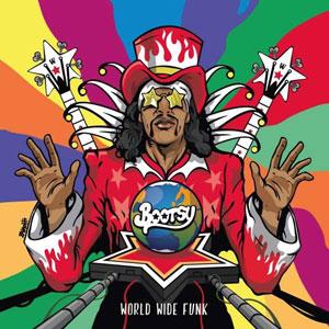 Foto von World Wide Funk