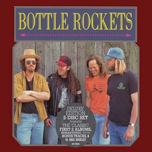 Foto von The Bottle Rockets/The Brooklyn Side (rem.& exp.)