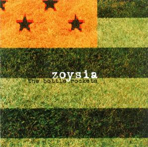 Cover von Zoysia