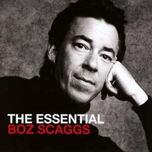 Foto von The Essential Boz Scaggs