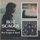 Foto von Moments/Boz Scaggs & Band