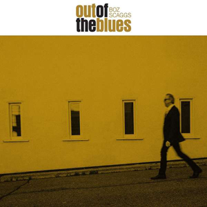 Cover von Out Of The Blues