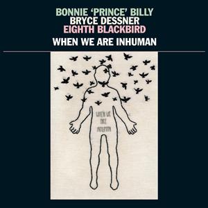 Cover von When We Are Inhuman
