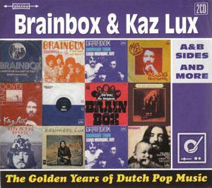 Foto von Golden Years Of Dutch Pop Music