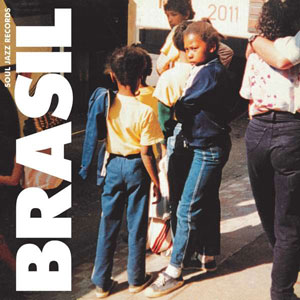 Foto von Brasil (rem./ltd.)
