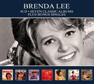Foto von 7 Classic Albums (plus Bonus Singles)