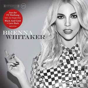 Cover von Brenna Whitaker