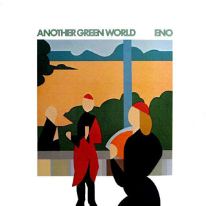 Cover von Another Green World