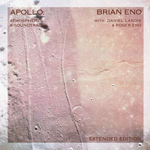 Cover von Apollo: Atmospheres And Soundtracks (rem.& exp.)