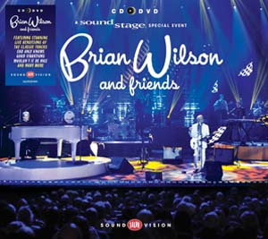 Foto von Brian Wilson And Friends