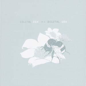 Cover von Digital Ash In A Digital Urn (rem. 2-LP, Gatefold)