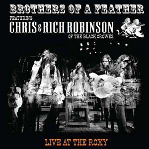 Foto von Brothers Of A Feather: Live At The Roxy